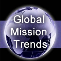 Global Mission Trends
